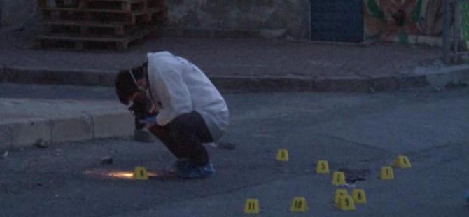 İmam nikahlı eşini sokak ortasında öldürdü!