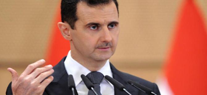 Çok önemli Suriye açıklaması: Esad seçime katılırsa zafer kazanır
