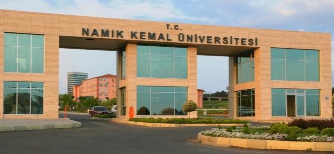 13 üniversiteye rektör atandı