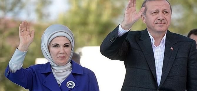 Erdoğan'dan Meral Akşener'e 'Latif  Erdoğan' telefonu