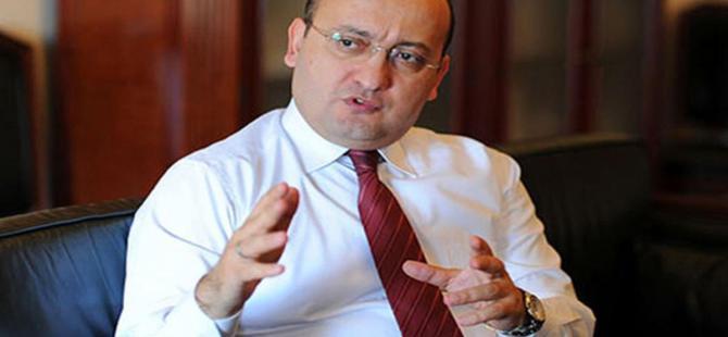 Akdoğan: Çözüm sürecinin ancak filmini yapar