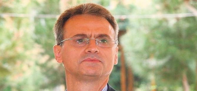 Eski Diyarbakır Emniyet Müdürü Recep Güven tutuklandı