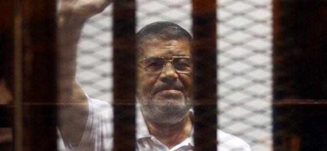 Mursi Hakkında Yeni Karar Şok Etti! İdam…