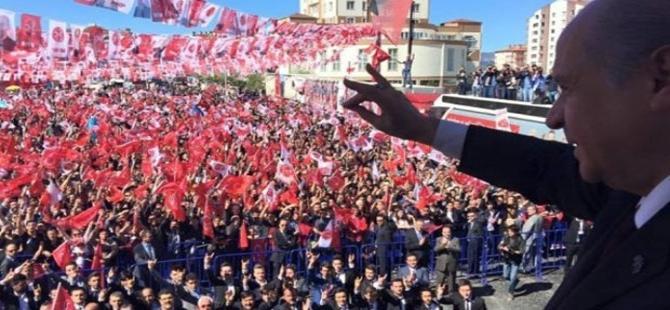 Bahçeli: Türkiye'nin neresinde istikrar var?