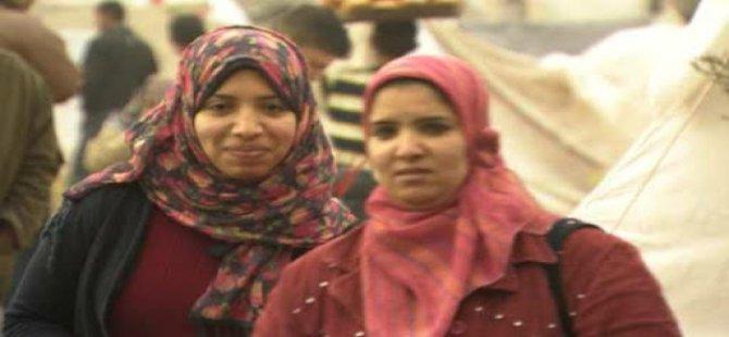 Kadınlara Türkiye'ye seyahat yasağı