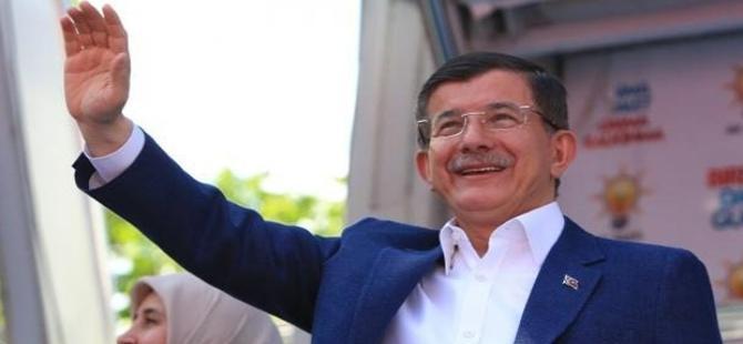 Davutoğlu'dan HDP yorumu: En başından beri provokasyonları bekliyorduk