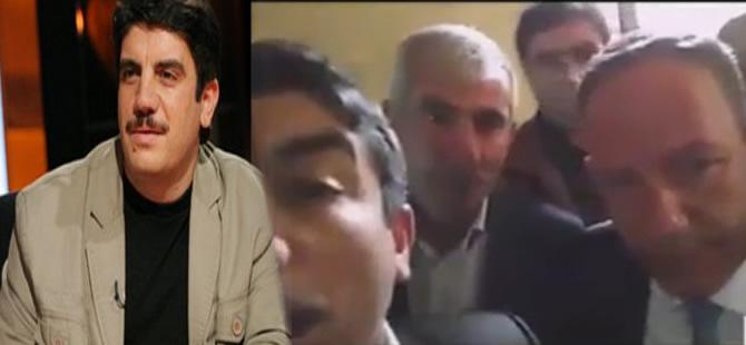 Çok tartışılacak 'Kobani ve MİT TIRları' açıklaması!