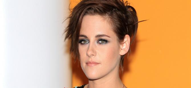 Kristen Stewart'ın sıradaki filmi belli oldu!