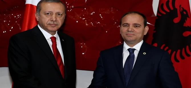 Nişani: 'Erdoğan'a söyledim, Türk Okulları tehdit değil'