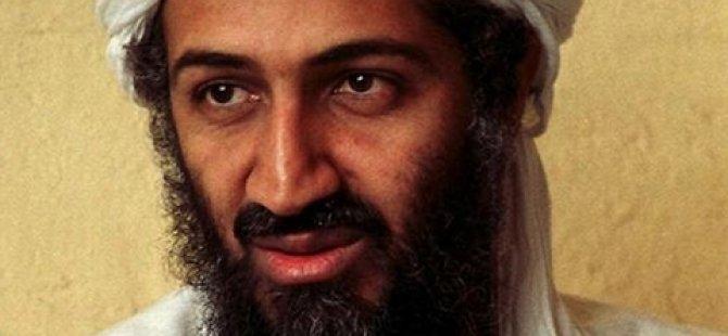 Bin Ladin'in belgeleri açıklandı