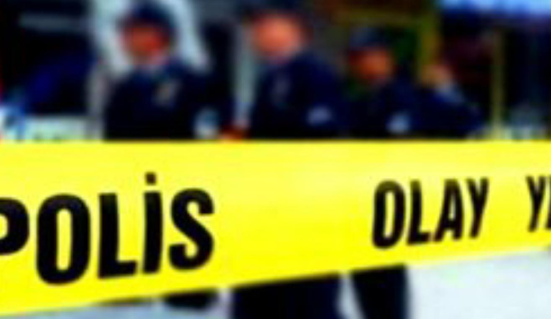 Polis memuru cinnet geçirdi: 3 ölü!
