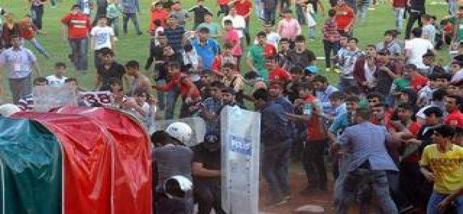 Türk futbolunda deprem olabilir