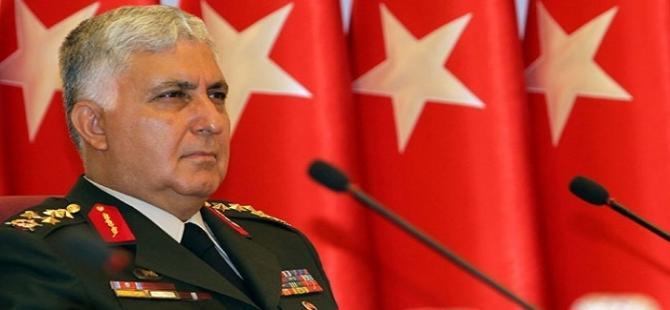 Genelkurmay Başkanı Necdet Özel görevine başladı