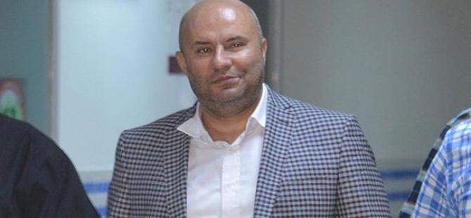 Anadolu Atayün tutuklandı