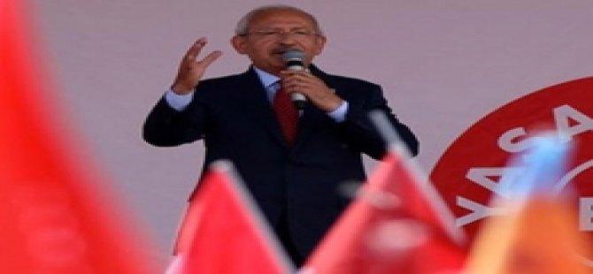 'Mursi'nin idam edilmemesi için girişimimiz var'