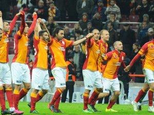 Süper Lig Şampiyonu GALATASARAY!