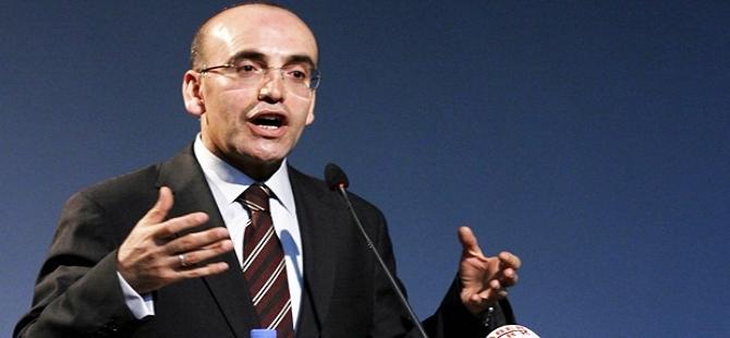Mehmet Şimşek: Katılım düşük olursa HDP barajı aşar