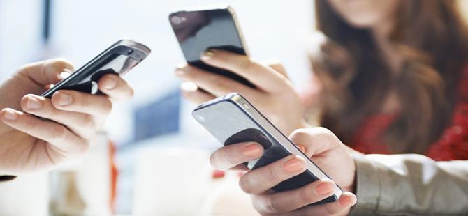 Cep telefonundan wifi paylaşanlara kötü haber! Yeni yılda ek ücret geliyor