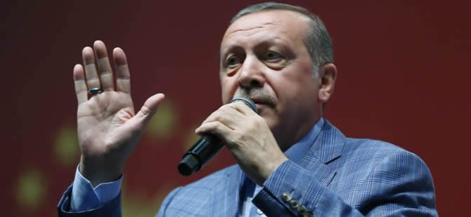 Erdoğan'dan liderlere erken seçim uyarısı!