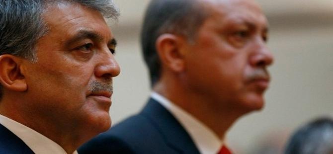 AKP'li Milletvekilinden Abdullah Gül'e ağır eleştiri