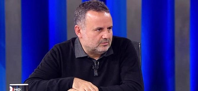 'HDP'nin barajı aşmasını istemiyorum'