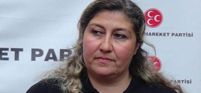 MHP'li üyeye Cumhurbaşkanı'na hakaretten gözaltı!