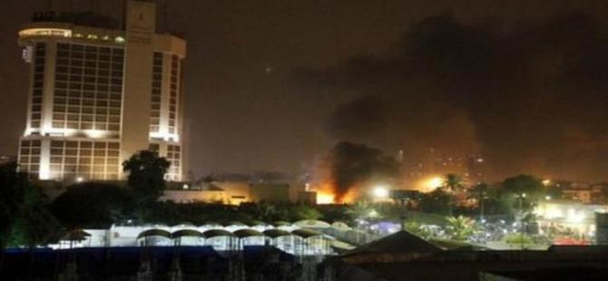 Bağdat'ta iki bombalı saldırı