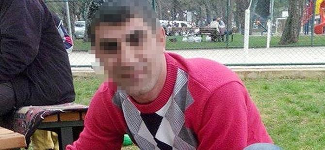 Antalya'da tecavüz, işkence, gasp!