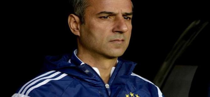 İsmail Kartal Fenerbahçe'den ayrıldı!