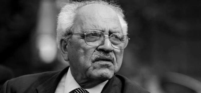 Sezai Karakoç: AK Parti meseleleri çözemedi...