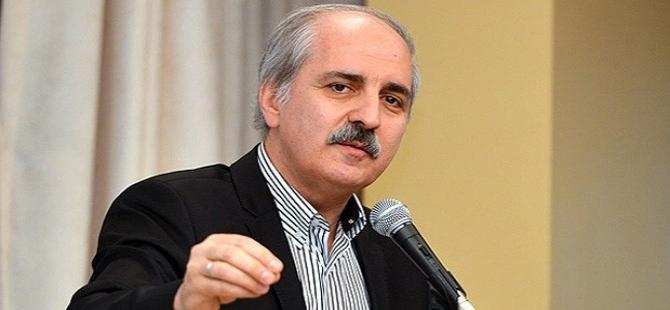 'AK Parti olmasaydı Kürtleri kıtır kıtır keserlerdi'