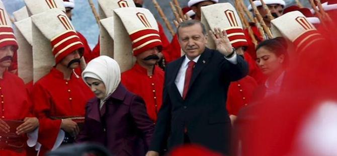 'Erdoğan insanüstü gücünü gösterebilir' mi?