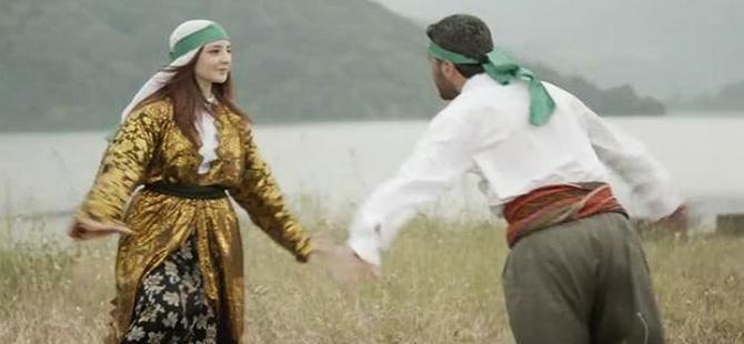AKP reklamındaki 'semah' bölümü çıkarılacak