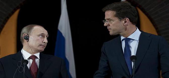 AB'den Rusya'nın kara listesine sert tepki