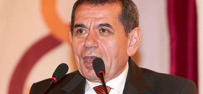 Galatasaray yönetimi kupa törenine katılmayacak!