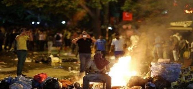 Gezi'nin 2. yıl dönümünde 87 kişiye yeni dava