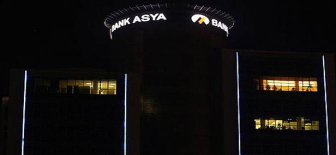 Bank Asya hisseleri işleme açıldı