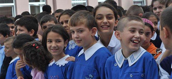 Okullara 8 Haziran 'seçim' tatili