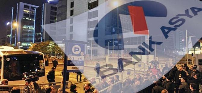 Borsa: Bank Asya payları TMSF'ye intikal etmedi