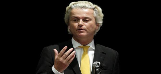 Wilders: Peygamber karikatürlerini TV'de göstereceğim
