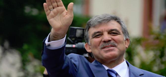 """""""AKP tabanı Abdullah Gül'ü istiyor"""" iddiası!"""