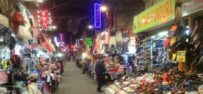 Kayseri'de cemaat tartışmaları ve siyasete yansıması