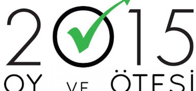 Oy ve Ötesi seçim için hazır