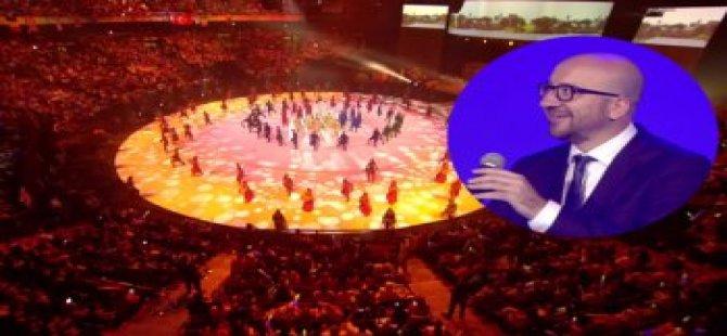 Belçika Başbakanı'ndan Türkçe Olimpiyatlarına övgü