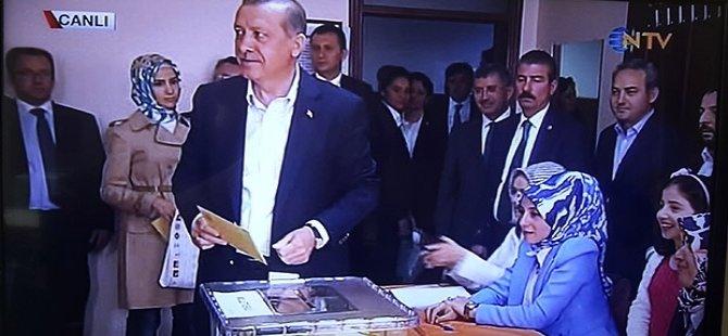 'Türkiye alışılmışın üstünde bir süreci yaşıyor'