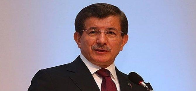 Davutoğlu, yeniden AK Parti Genel Başkanı