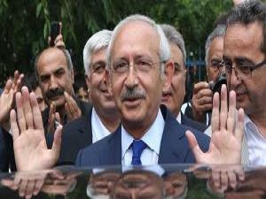 Kılıçdaroğlu'ndan AK Parti'siz koalisyonönerisi