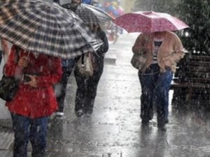 Meteoroloji'den Ankara için şiddetli yağış uyarısı