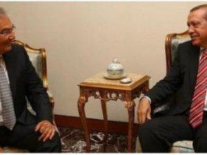 Baykal Erdoğan ile yaptığı görüşmenin detaylarını anlattı