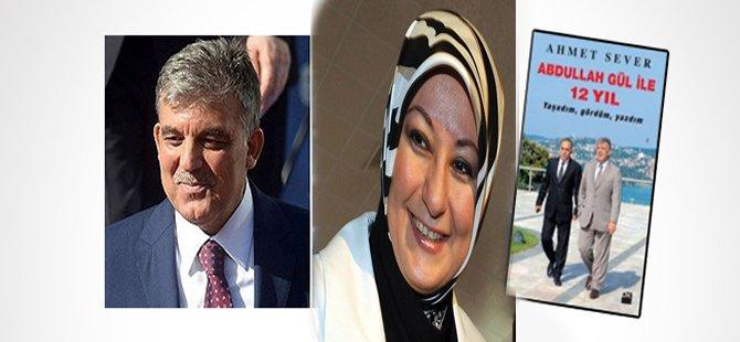 Abdullah Gül'ün sırdaşının kitabında neler var?
